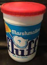 Original New England Marshmallow Fluff Spread Grocery Marshmello Fluffernutter
