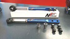 N1 Suspension Tension Castor Rods - Suits Nissan Skyline Silvia