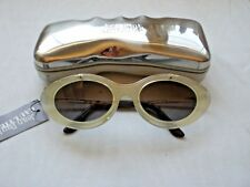 Jean Paul Gaultier sunglasses, model 56-7201.  New.