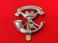 Quality Metal Sumerset light Infantry Beret / Cap Badge Prince Albert`s Badge
