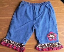 Unbranded Pants Bottoms (Newborn - 5T) for Girls
