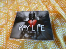 KYLIE MINOGUE - TIMEBOMB (RARE LIMITED EDITION 2012 CD SINGLE)