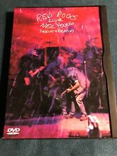 Neil Young - Red Rocks Live / Friends + Relatives Dvd Classic Rock Pearl Jam Pop