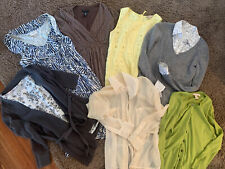 lot womens clothing Size Small 8pieces