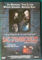 SACS D'EMBROUILLES (2000 DVD NON MUSICAL) Ref 0219