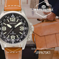 Seiko Prospex Land Series Automatic Watch SRPA75K1