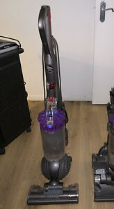 Dyson DC40 Animal Purple Ball Upright Vacuum Cleaner Parts Not Working Properly