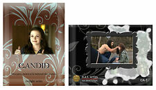 Twilight ~ NAT cards ~ Ltd Edition 30th Set ~ Candid ~ New