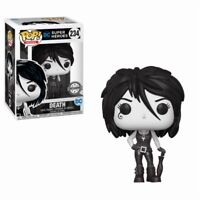 Death POP! DC Super Heroes #234 Vinyl Figur Funko