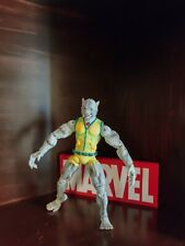 "MARVEL LEGENDS HOWLING MANWOLF SPIDERMAN TOYBIZ  7"" FIGURE 2006"
