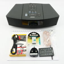 BOSE WAVE RADIO ALARM CD   Wireless Bluetooth Upgrade   Guaranteed