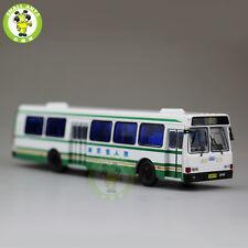 1/76 American US Flxible Bus China ShangHai Bus NO 82 Diecast Bus Car Model