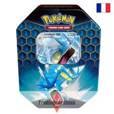 Pokémon - Pokébox Destinées Occultes : Léviator-GX