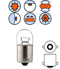 AMPOULE 6V 10W BA15S VOITURE FEU DE POSITION ARRIERE STOP PHARE LAMPE INTERIEUR