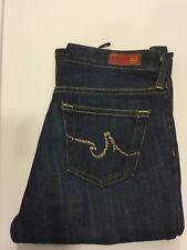 Adriano Goldschmied The Elite Demin Blue Jeans Sz 25 R KJX