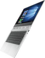 """Lenovo Yoga 910/13.9"""" 4K UHD Touch/7th Gen i7-7500U/16GB/512GB SSD/Silver"""