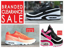 Air Max Lace Up Gym & Training Shoes for Women