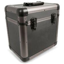 Flight case Lp70 records case titanium 70 a 80 vinyles