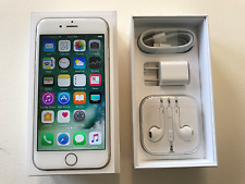 Apple iPhone 6s - 64GB -Silver - Smartphone (Unlocked)