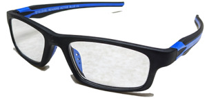 Eyelevel Sports Style Silicone Reading Glasses blue 1.25 1.50 2.00 2.50 3.00 3.5