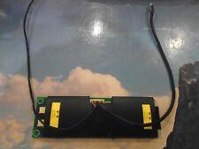 HP TouchSmart IQ500 LCD Inverter Board W/ CABLE  - 5189-2816  IQ504