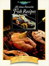 All-Time Favorite Fish Recipes (Freshwater Angler)