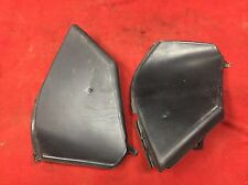 2007 Arctic Cat F6 Knee Pad Covers