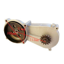 T8F 14 Tooth Clutch Drum Gear Box 47 49cc Engine Mini Moto Crosser ATV Dirt Bike