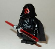 **NEW** Authentic LEGO - DARTH MAUL - 7101 Star Wars Minifigure