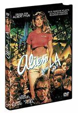 ALIEN FROM L.A. (1988) - DVD..Kathy Ireland..Albert Pyun..