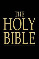 COMPLETE Unabridged BIBLE AUDIO BOOK ON 3 x  MP3 CD King James Version