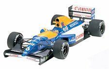 TAMIYA 1/12 WILLIAMS FW14B RENAULT F1 Big Scale Model Kit 1992 Japan 12029