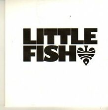 (CP70) Little Fish, Wonderful - 2012 DJ CD
