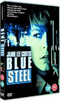 Neuf Bleu Acier DVD