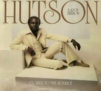 Leroy Hutson – Closer To The Source - CD Digipak