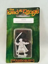 The Lord of the Rings Miniatures Corsairs of Umbar Spearmen Champion LR2008
