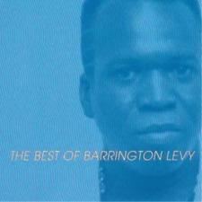 Barrington Levy - Too Experienced Best Of LP - Greatest Hits Vinyl Album Recrod