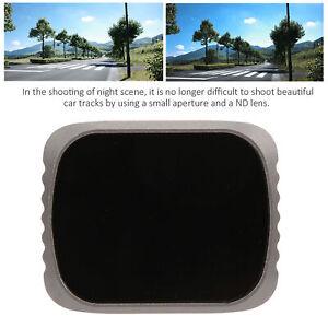 Junestar Aluminum+Optical Glass Drone ND Lens Filter ND1000 for Mavic Air 2S+Box