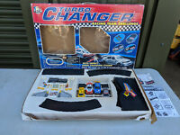 Vintage toy turbo charger racing team challenge TC051018H