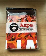 A BATHING APE Towel Not Sold in Stores #10257
