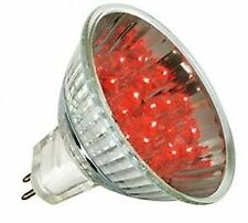 Paulmann 28002 LED Reflektorlampe rot 1w Gu5 3