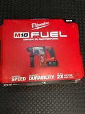 Brand New 2712-22 Milwaukee M18 Roto Hammer Kit