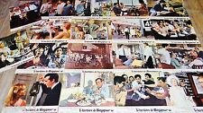 The heritiere singapore! hayley mills set 18 photos lobby cards 1967