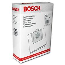 Bolsa para aspirador Bosch Tipo W. Bolsas de aspirador