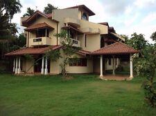 Immobilien, Villa in Sri Lanka West Dankotuwa. 12 Min zum Strand