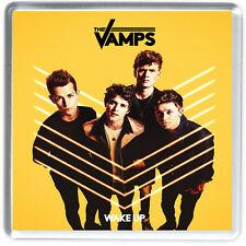 The Vamps Album cover coaster