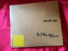 Pearl Jam 2000 Official Live Bootleg June 21 2000 Milan Italy 2 CD New Sealed