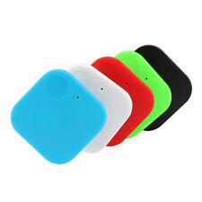 Car GPS Tracker Kids Pets Wallet Keys Alarm Locator Realtime Finder Trackr