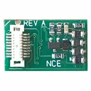 NCE 0178 - Next 18 Decoder   -
