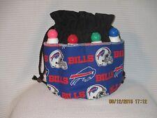 Bingo Bag / Tote Bag    Football   BUFFALO BILLS  Gift